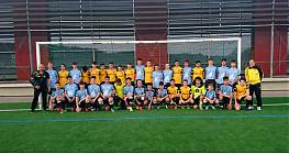 TVE U17 - FC Zollikofen