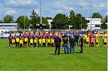 TV Echterdingen - Bradford City AFC