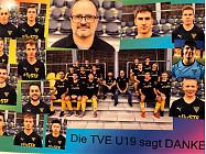 U19 Saison 2019/2020