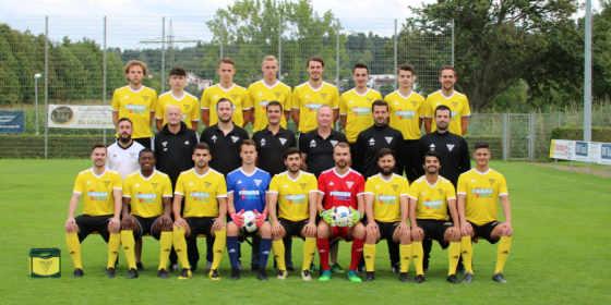 2019/2020 1.Mannschaft